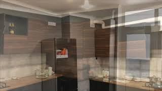 Бюджетный ремонт квартиры в Нижнем Новгороде с makedon-nn.ru