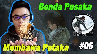 Rise Of The Tomb Raider - Membawa Petaka - Indonesia - #06