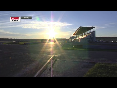 Russian Superbike Championship International Cup 2017 st-5. NRING