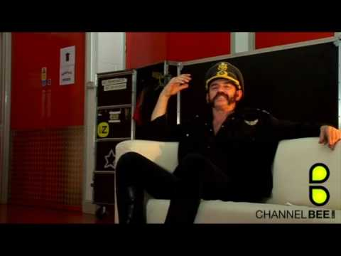 Lemmy's Funniest Ever Story