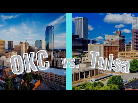 Oklahoma City vs. Tulsa