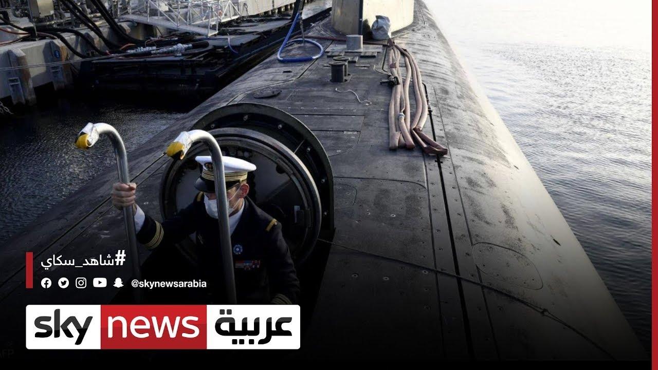 أزمة الغواصات.. لودريان: سنعيد صياغة تحالفاتنا وفقا لمصالحنا  - نشر قبل 6 ساعة