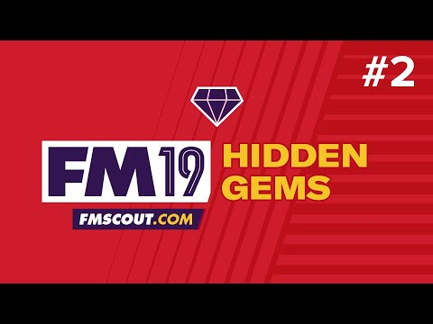 FM19 hidden gems | Football Manager 2019 bargains | ep2
