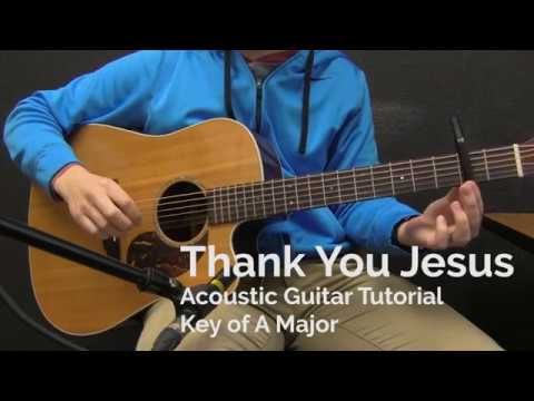 Thank You Chords By Jesus Army Worship Chords