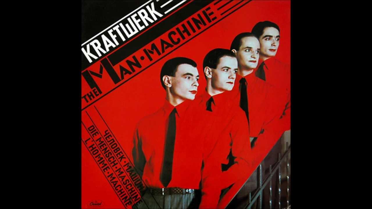 Kraftwerk - The Robots (1978) - YouTubeKraftwerk The Robots