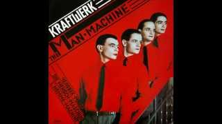 "Track from the Album ""The Man-Machine"" issued in 1978."