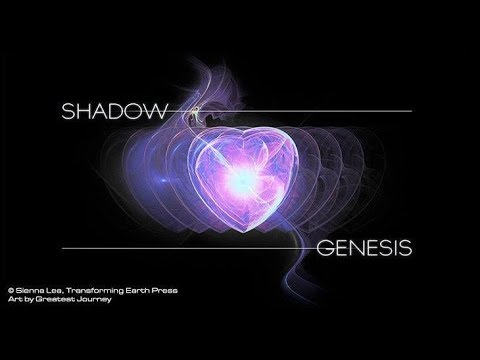 Sienna Lea Shares Her Wisdom & Answers Questions in this Shadow Synthesis Webinar 2-6-2018