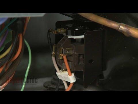 refrigerator ptc relay youtube Ptc Relay Wiring Diagram Ptc Relay Wiring Diagram #11 ptc relay wiring diagram