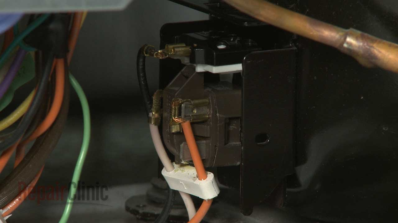 Ge refrigerator ptc relay replacement wr07x10025 youtube cheapraybanclubmaster Image collections