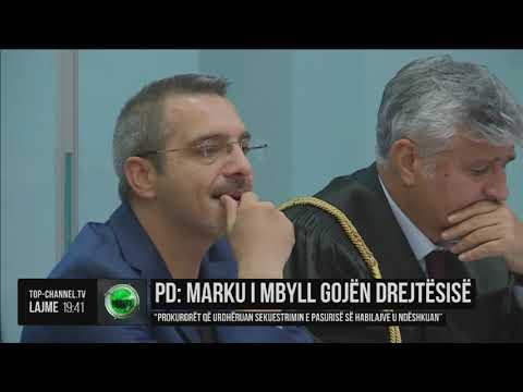 Edicioni Informativ, 23 Shtator 2018, Ora 19:30  - Top Channel Albania - News - Lajme