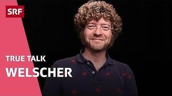 «Wir finden es sympathisch, wenn Deutschschweizer versuchen Französisch zu sprechen!»  | True Talk