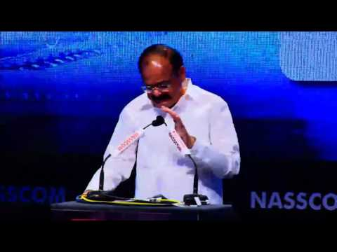 NASSCOM ILF 2016: Day 3: India's Urbanisation Challenges: Th