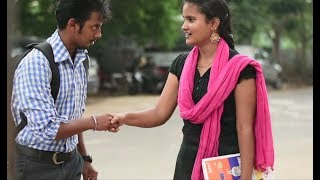 Un Expected - New Tamil Short Film 2017 || by S Naveen Raj
