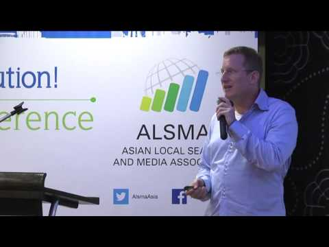 23 - Christian Geissendoerfer - Opportunities in Location Based Services