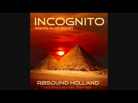Incognito - Nights Over Egypt (1999) HQsound