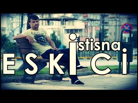 İstisna -  ESKİCİ -  [HD] Official Music - 2016 + SÖZLER