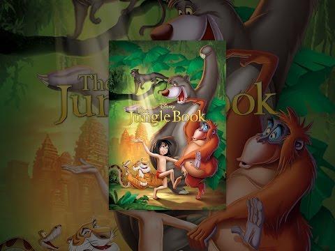 The Jungle Book (1967) / Jungle Boek