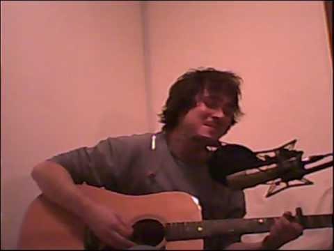 Ryan Adams - Oh My Sweet Carolina cover