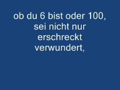 Sage Nein! Lyrics- Konstantin Wecker