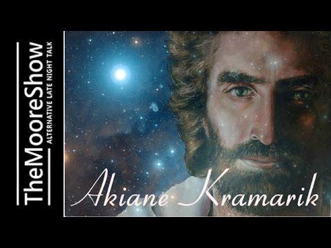 Akiane Kramarik - Painting Prodigy - Her Story and Inspiration From God