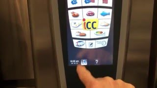 Rational Combi | How to Manually Drain the Boiler