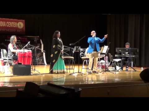 deewana hua badal lakho hai nigah me by Rajesh panwar At Stamford CT