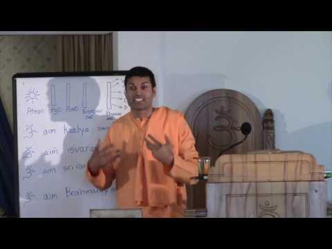 Pilgrimage - The Inner Journey by Swami Harinamananda