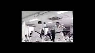 estracto de los 100 combates de kazumi , pelea de francisco filho c...