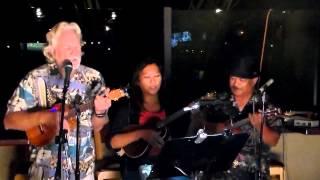 Sweet Lady of Waiahole (ukulele cover)