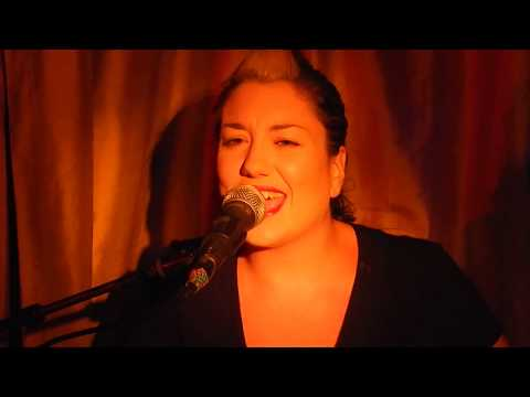 """Rehab"" at The Cabaret South Beach Amy Winehouse cover"