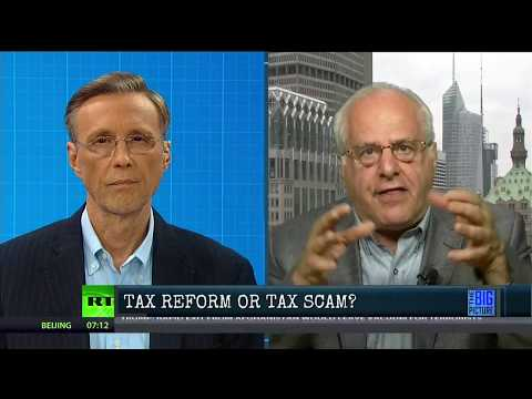 Dr. Richard Wolff - The Economic Crisis Looming...