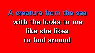Van Halen - Beautiful Girls - Karaoke