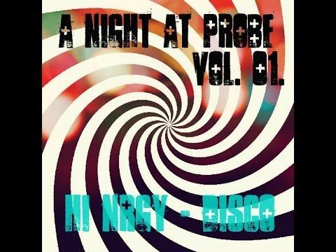 A Night At Probe Vol. 01.