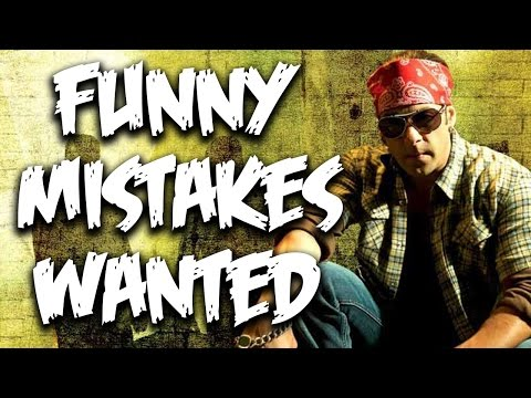 Everything Wrong With Wanted | Bollywood...