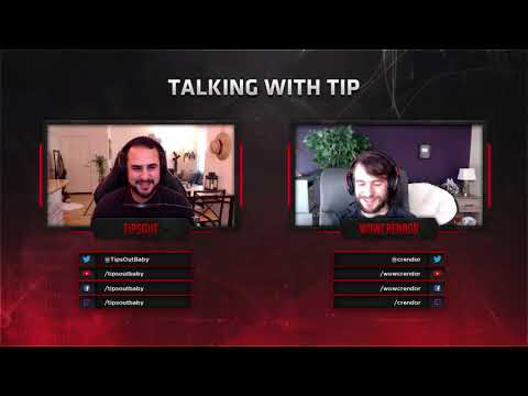 WoWCrendor Talks with Tip   Classic WoW