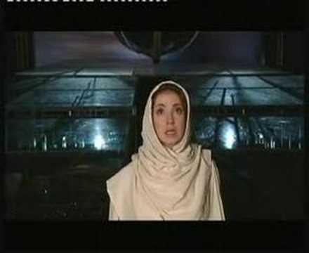 """""""Юнона и Авось""""(2002г) Ожидание Кончиты"""