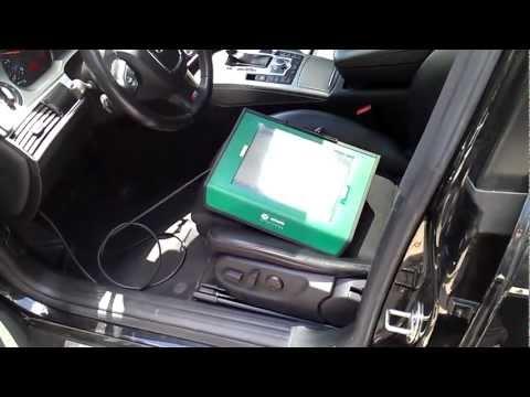 Audi A6 4f Ebersp 228 Cher Standheizung L 252 Fteransteue Doovi