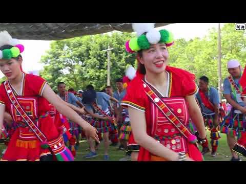 2020光榮部落豐年祭 吉卡曙岸 Cikasuan-年度大會舞 - YouTube
