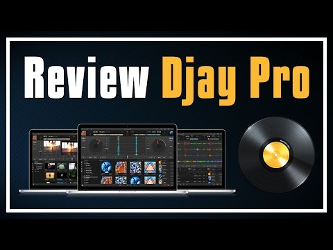DJAY PRO   REVIEW COMPLETO