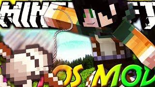 LO YOYO CHE FA 9002 DI DANNO - Minecraft ITA - Yoyos Mod Review