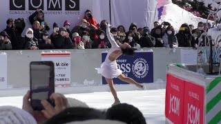 「第71回さっぽろ雪まつり2020」大通会場を一緒に回ろう!【1丁目〜2丁目編】@北海道札幌市 Sapporo Snow Festival 2020, Hokkaido