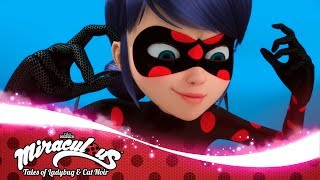 MIRACULOUS CATALYST Heroes Day Part 1 Akumatized Tales Of Ladybug And Cat Noir