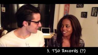 Jared's Broadway Boo's #56 with Adrienne Warren