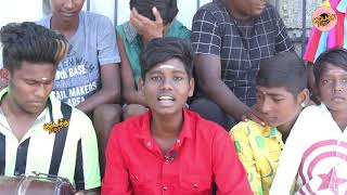 ''முரட்டு சிங்கிளா இருந்தேன் என்னை''   Gana Dass   Life Song   Jolly Gana   kuppathuraja   #Gana