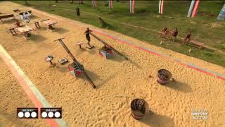 Dokunulmazlık Oyunu 1.Bölüm - Survivor All Star (6.Sezon 91.Bölüm)
