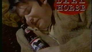 Dark (Black) Horse Beer Newfoundland and Air Nova Commercial Canada 1992 This Hour Has 22 Minutes