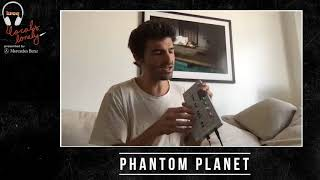 """Phantom Planet's Alex Greenwald Performs """"Only One"""" Live at Home"""