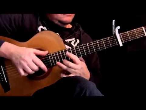 Avicii   The Nights   Fingerstyle Guitar