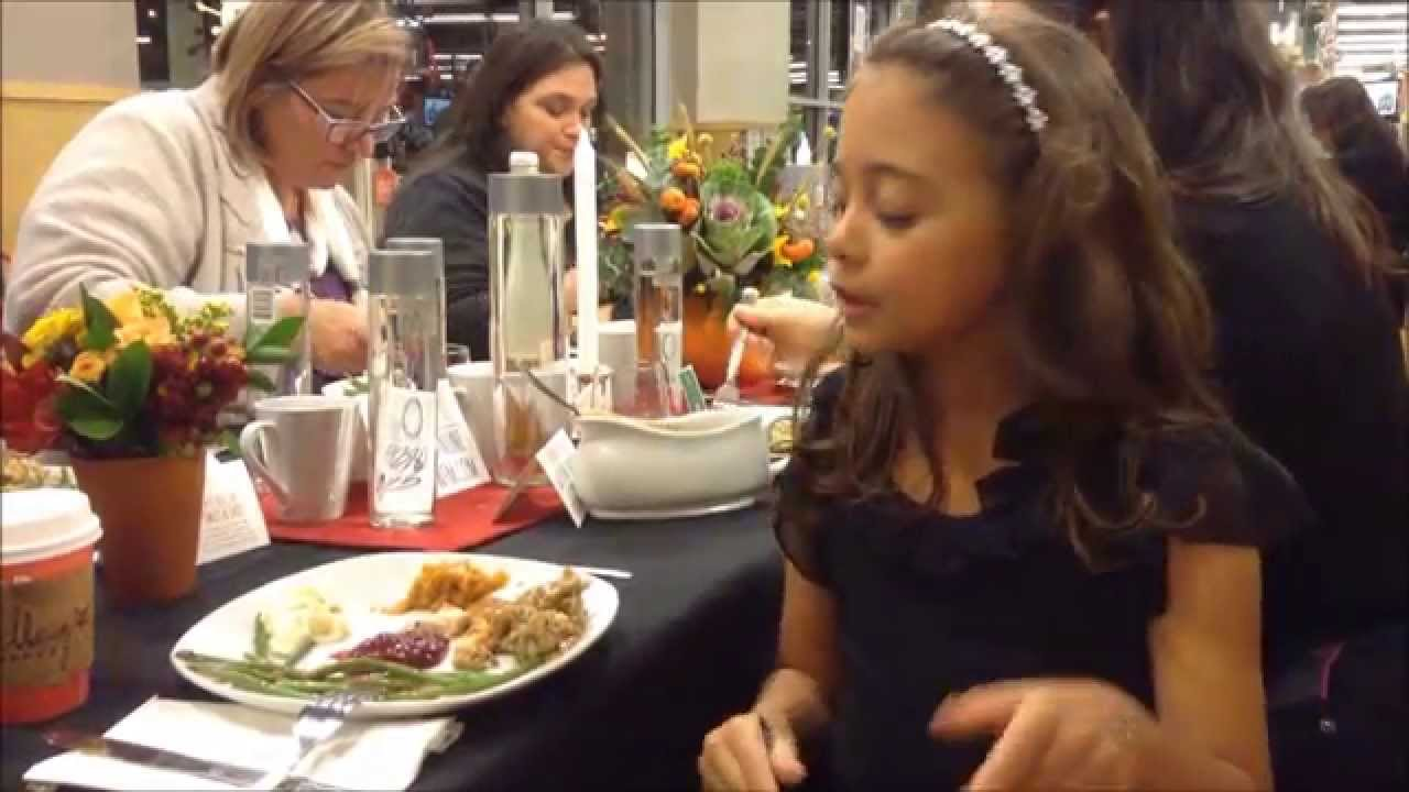 Whole Foods Thanksgiving Dinner  Reviews