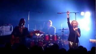 "Chisu ""Kohtalon oma"" live @ Tavastia 10.11.2011"